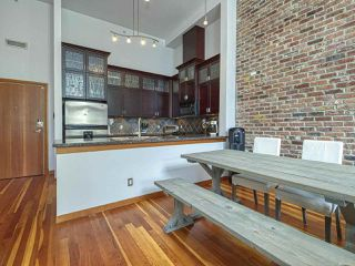 """Photo 6: 601 10 RENAISSANCE Square in New Westminster: Quay Condo for sale in """"MURANO LOFTS"""" : MLS®# R2502696"""