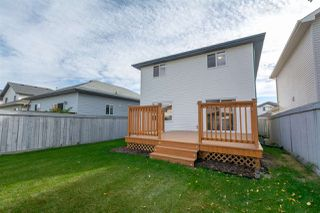Photo 37: 19040 47 Avenue in Edmonton: Zone 20 House for sale : MLS®# E4216136