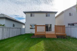 Photo 36: 19040 47 Avenue in Edmonton: Zone 20 House for sale : MLS®# E4216136