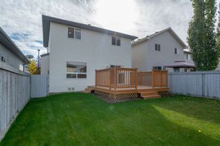 Photo 35: 19040 47 Avenue in Edmonton: Zone 20 House for sale : MLS®# E4216136