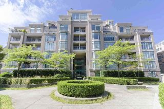 "Main Photo: 508 2468 E BROADWAY in Vancouver: Renfrew Heights Condo for sale in ""GARDENIA VILLA"" (Vancouver East)  : MLS®# R2505770"