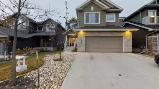 Photo 1: 3205 WINSPEAR Crescent in Edmonton: Zone 53 House for sale : MLS®# E4218092