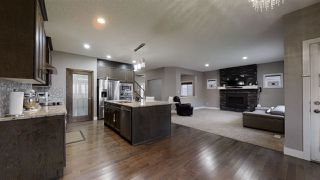 Photo 4: 3205 WINSPEAR Crescent in Edmonton: Zone 53 House for sale : MLS®# E4218092
