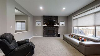 Photo 10: 3205 WINSPEAR Crescent in Edmonton: Zone 53 House for sale : MLS®# E4218092