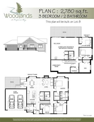 """Main Photo: 6066 ROSEWOOD Place in Sechelt: Sechelt District House for sale in """"THE WOODLANDS"""" (Sunshine Coast)  : MLS®# R2510668"""