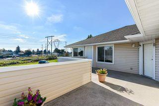 "Photo 36: 206 9310 KING GEORGE Highway in Surrey: Bear Creek Green Timbers Townhouse for sale in ""Huntsfield"" : MLS®# R2513071"