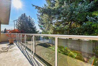 "Photo 27: 206 9310 KING GEORGE Highway in Surrey: Bear Creek Green Timbers Townhouse for sale in ""Huntsfield"" : MLS®# R2513071"