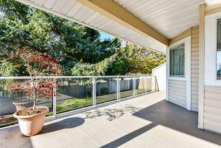 "Photo 26: 206 9310 KING GEORGE Highway in Surrey: Bear Creek Green Timbers Townhouse for sale in ""Huntsfield"" : MLS®# R2513071"