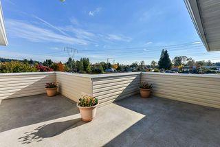 "Photo 34: 206 9310 KING GEORGE Highway in Surrey: Bear Creek Green Timbers Townhouse for sale in ""Huntsfield"" : MLS®# R2513071"