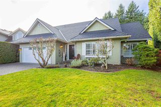 """Photo 2: 14830 24A Avenue in Surrey: Sunnyside Park Surrey House for sale in """"Sherbrooke Estates"""" (South Surrey White Rock)  : MLS®# R2523208"""