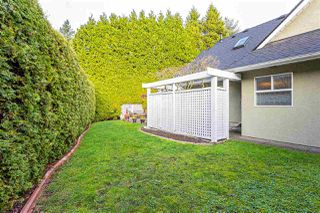 """Photo 37: 14830 24A Avenue in Surrey: Sunnyside Park Surrey House for sale in """"Sherbrooke Estates"""" (South Surrey White Rock)  : MLS®# R2523208"""