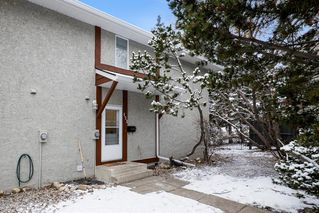 Main Photo: 123 6915 Ranchview Drive NW in Calgary: Ranchlands Row/Townhouse for sale : MLS®# A1054933