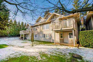 "Photo 40: 35 16920 80 Avenue in Surrey: Fleetwood Tynehead Townhouse for sale in ""Stoneridge"" : MLS®# R2523227"