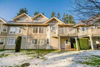 "Photo 39: 35 16920 80 Avenue in Surrey: Fleetwood Tynehead Townhouse for sale in ""Stoneridge"" : MLS®# R2523227"