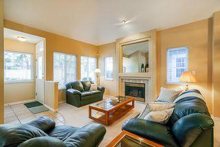 "Photo 7: 35 16920 80 Avenue in Surrey: Fleetwood Tynehead Townhouse for sale in ""Stoneridge"" : MLS®# R2523227"