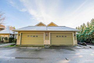 "Photo 2: 35 16920 80 Avenue in Surrey: Fleetwood Tynehead Townhouse for sale in ""Stoneridge"" : MLS®# R2523227"