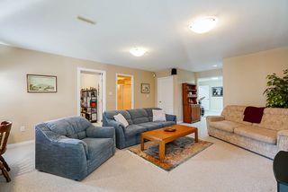"Photo 33: 35 16920 80 Avenue in Surrey: Fleetwood Tynehead Townhouse for sale in ""Stoneridge"" : MLS®# R2523227"