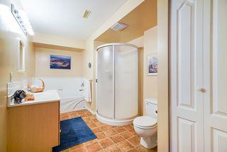 "Photo 36: 35 16920 80 Avenue in Surrey: Fleetwood Tynehead Townhouse for sale in ""Stoneridge"" : MLS®# R2523227"