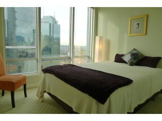 "Photo 23: 1601 989 NELSON Street in Vancouver: Downtown VW Condo for sale in ""THE ELECTRA"" (Vancouver West)  : MLS®# V929177"