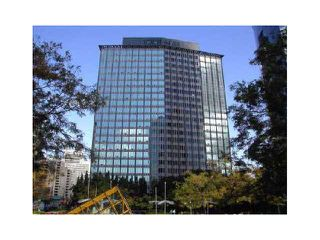 "Photo 15: 1601 989 NELSON Street in Vancouver: Downtown VW Condo for sale in ""THE ELECTRA"" (Vancouver West)  : MLS®# V929177"
