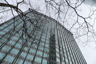 "Photo 14: 1601 989 NELSON Street in Vancouver: Downtown VW Condo for sale in ""THE ELECTRA"" (Vancouver West)  : MLS®# V929177"