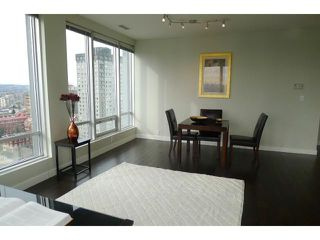 "Photo 19: 1601 989 NELSON Street in Vancouver: Downtown VW Condo for sale in ""THE ELECTRA"" (Vancouver West)  : MLS®# V929177"