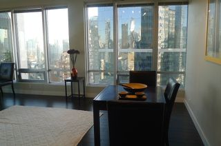 "Photo 4: 1601 989 NELSON Street in Vancouver: Downtown VW Condo for sale in ""THE ELECTRA"" (Vancouver West)  : MLS®# V929177"