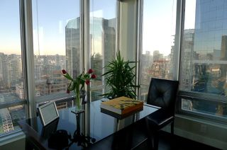 "Photo 5: 1601 989 NELSON Street in Vancouver: Downtown VW Condo for sale in ""THE ELECTRA"" (Vancouver West)  : MLS®# V929177"