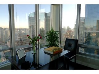 "Photo 20: 1601 989 NELSON Street in Vancouver: Downtown VW Condo for sale in ""THE ELECTRA"" (Vancouver West)  : MLS®# V929177"