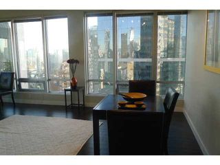 "Photo 21: 1601 989 NELSON Street in Vancouver: Downtown VW Condo for sale in ""THE ELECTRA"" (Vancouver West)  : MLS®# V929177"