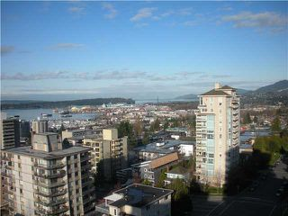 Photo 8: 1002 123 E KEITH Road in North Vancouver: Lower Lonsdale Condo for sale : MLS®# V938943
