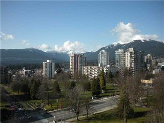 Photo 10: 1002 123 E KEITH Road in North Vancouver: Lower Lonsdale Condo for sale : MLS®# V938943
