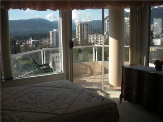 Photo 6: 1002 123 E KEITH Road in North Vancouver: Lower Lonsdale Condo for sale : MLS®# V938943