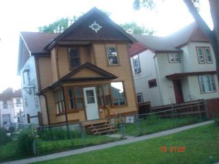 Photo 18: 362 COLLEGE Avenue in Winnipeg: Residential for sale (Canada)  : MLS®# 1113955