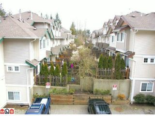 "Photo 10: 97 12711 64TH Avenue in Surrey: West Newton Townhouse for sale in ""PALETTE ON THE PARK"" : MLS®# F1213722"