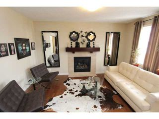 Photo 7: 1027 PRAIRIE SPRINGS Hill SW: Airdrie Residential Detached Single Family for sale : MLS®# C3531272