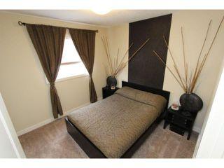 Photo 8: 1027 PRAIRIE SPRINGS Hill SW: Airdrie Residential Detached Single Family for sale : MLS®# C3531272