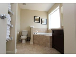 Photo 11: 1027 PRAIRIE SPRINGS Hill SW: Airdrie Residential Detached Single Family for sale : MLS®# C3531272