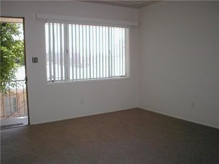Photo 3: COLLEGE GROVE Home for sale or rent : 2 bedrooms : 6228 Stanley in San Diego