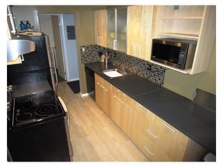"""Photo 3: # 107 2424 CYPRESS ST in Vancouver: Kitsilano Condo for sale in """"CYPRESS GARDENS"""" (Vancouver West)  : MLS®# V975899"""
