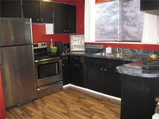 """Photo 2: 9808 112TH Avenue in Fort St. John: Fort St. John - City NE House for sale in """"BERT AMBROSE"""" (Fort St. John (Zone 60))  : MLS®# N223996"""