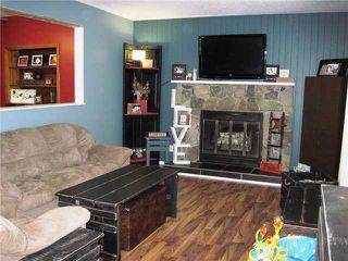 """Photo 4: 9808 112TH Avenue in Fort St. John: Fort St. John - City NE House for sale in """"BERT AMBROSE"""" (Fort St. John (Zone 60))  : MLS®# N223996"""