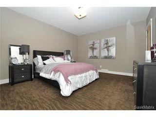Photo 39: 4144 GREEN WILLOW Terrace in Regina: Greens on Gardiner Single Family Dwelling for sale (Regina Area 04)  : MLS®# 450865