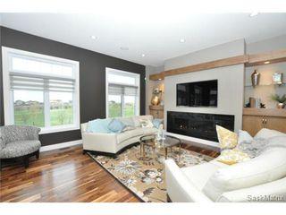 Photo 40: 4144 GREEN WILLOW Terrace in Regina: Greens on Gardiner Single Family Dwelling for sale (Regina Area 04)  : MLS®# 450865