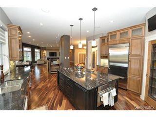 Photo 5: 4144 GREEN WILLOW Terrace in Regina: Greens on Gardiner Single Family Dwelling for sale (Regina Area 04)  : MLS®# 450865