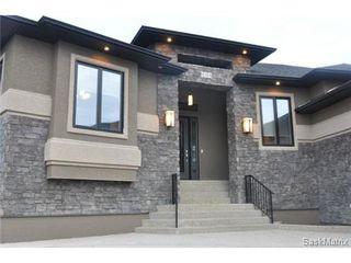 Photo 3: 4144 GREEN WILLOW Terrace in Regina: Greens on Gardiner Single Family Dwelling for sale (Regina Area 04)  : MLS®# 450865