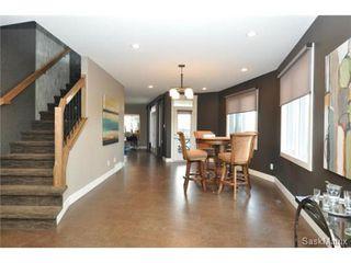 Photo 34: 4144 GREEN WILLOW Terrace in Regina: Greens on Gardiner Single Family Dwelling for sale (Regina Area 04)  : MLS®# 450865