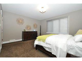Photo 38: 4144 GREEN WILLOW Terrace in Regina: Greens on Gardiner Single Family Dwelling for sale (Regina Area 04)  : MLS®# 450865