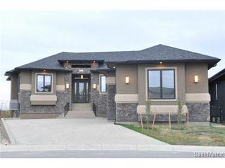 Photo 2: 4144 GREEN WILLOW Terrace in Regina: Greens on Gardiner Single Family Dwelling for sale (Regina Area 04)  : MLS®# 450865