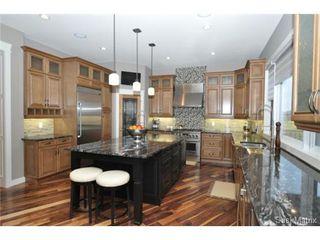 Photo 47: 4144 GREEN WILLOW Terrace in Regina: Greens on Gardiner Single Family Dwelling for sale (Regina Area 04)  : MLS®# 450865